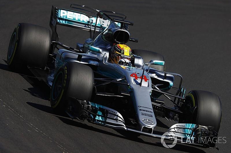 Wolff considera que Hamilton perdió la pole desde el inicio de la Q3