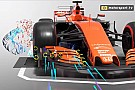 Video: Lifting the lid on F1's airflow secrets