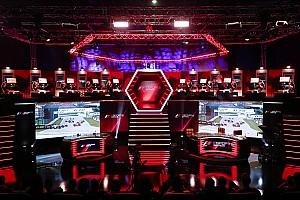 Les dates des F1 Esports Pro Series révélées