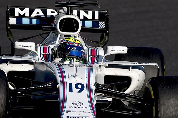 """Consultor da Red Bull ataca Massa: """"deveria se aposentar"""""""