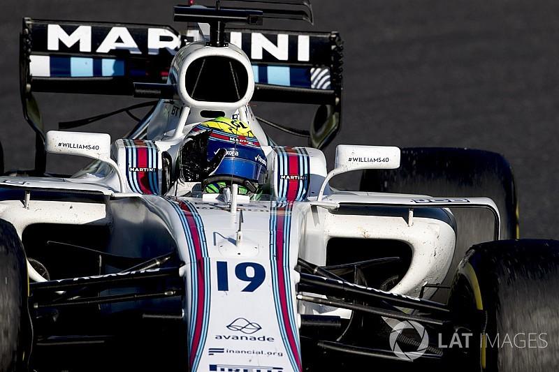 F1-Kolumne von Felipe Massa: Renault als größter Williams-Rivale