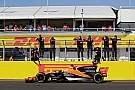 Formula 1 Alonso: Belçika için tamamen hazırım