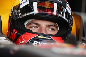 Formula 1 Breaking news 2017 troubles will make Verstappen stronger - Horner