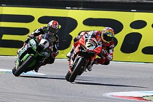 World Superbike Breaking news Sengaja melambat, Davies kecam arogansi Rea