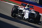 Massa: Beating Red Bulls a realistic aim for Russian GP