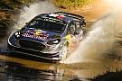 WRC Championnats - Ogier et M-Sport toujours leaders