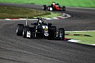 Monza F3: Eriksson and Norris grab Sunday poles