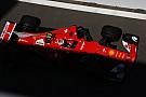 A Ferrari továbbra is a versenyre gyúr, nem az egykörös tempóra