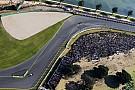 F1 Melbourne valoró cambiar su trazado para potenciar los adelantamientos