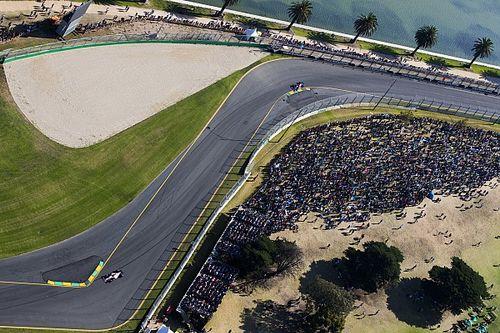 Melbourne considered bold track tweak to boost overtaking