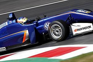 F3 Europe Actualités Carlin remplacera Dennis après le GP de Pau