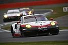Porsche est revenu de loin à Silverstone