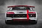 GT GALERÍA: el nuevo Audi R8 LMS GT4