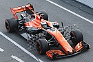McLaren-Honda déjà frappé par des problèmes techniques