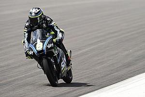 Moto3 Verslag vrije training Veel crashes in derde training Brno, ook kopman Bulega ten val