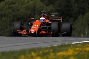Alonso se félicite d'un début de saison