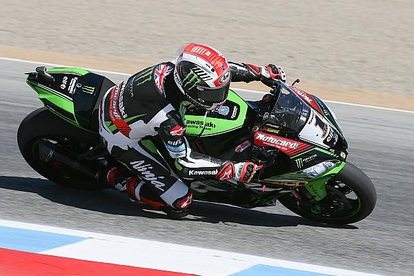 Superbike-Weltmeister Rea: