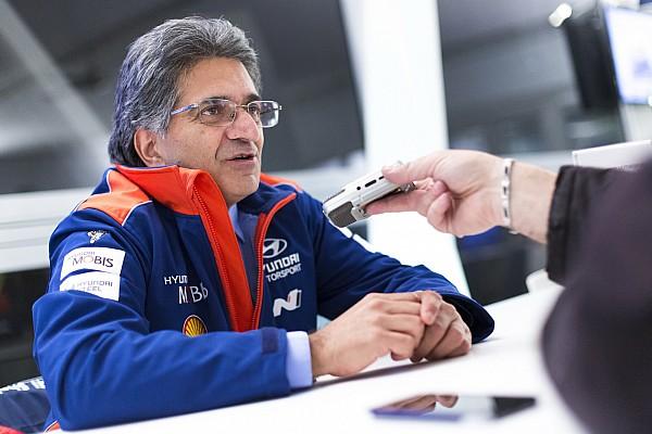 WRC 速報ニュース 【WRC】2戦連続クラッシュのヌービル。ヒュンダイ「彼のミスは罪深い」