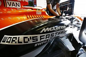 Videogames Nieuws Schothorst derde Nederlander in finale McLaren World's Fastest Gamer