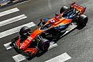 Formula 1 Button: 2017 araçlarında dengeyi bulmak biraz alengirli