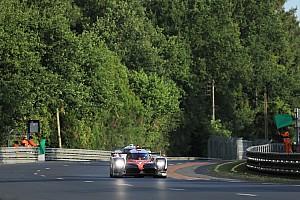 Ле-Ман Важливі новини 24 години Ле-Мана: Toyota продовжує лідирувати після 4 годин гонки