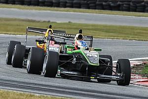 Other open wheel Race report Hampton Downs TRS: Randle wins as Verschoor hits trouble