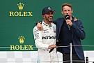 Sportoló kérdez sportolót - Lewis Hamilton emberi oldala