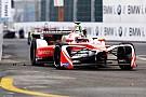 Formule E Formule E New York: Rosenqvist aan kop in tweede oefensessie