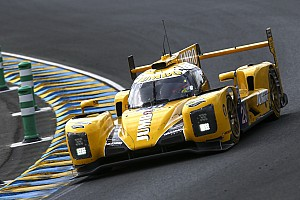 WEC Nieuws Racing Team Nederland stapt in World Endurance Championship