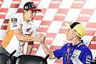 IndyCar Rossi ve Marquez, Alonso'nun Indy 500'de olmasıyla ilgileniyor