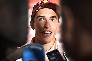 MotoGP Preview Márquez :