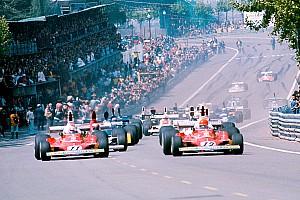 Formule 1 Diaporama Diaporama - Les 10 Grands Prix les plus courts de l'Histoire