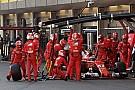 Retroscena Ferrari: Raikkonen è stato fermato, non si è ritirato