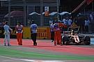 McLaren-Rennleiter: Baku