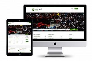 Общая информация Новости Motorsport.com Motorsport Network запускает сайт по поиску работы в сфере гонок