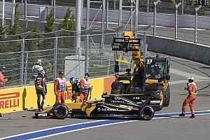 F1 Noticias de última hora El ritmo de Hulkenberg debería animar a Palmer, dicen en Renault