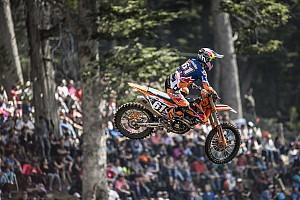 MXGP Entrevista Jorge Prado tras su doble podio: