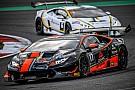 Finali Mondiali Lamborghini: 60 Huracan Super Trofeo in pista a Imola