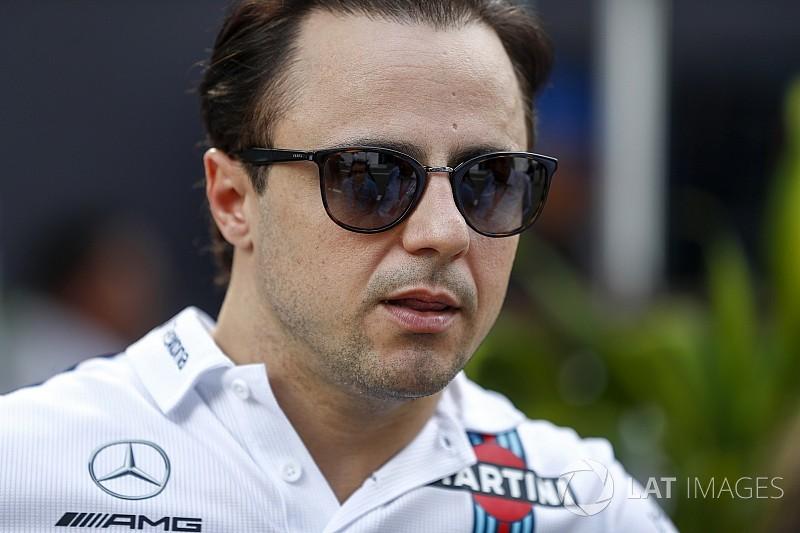 """Massa: """"Ha a Williams igazán akar engem, akkor talán maradok 2018-ra…"""""""