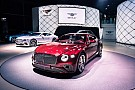 Auto Vidéo - La Bentley Continental GT dans les moindres détails