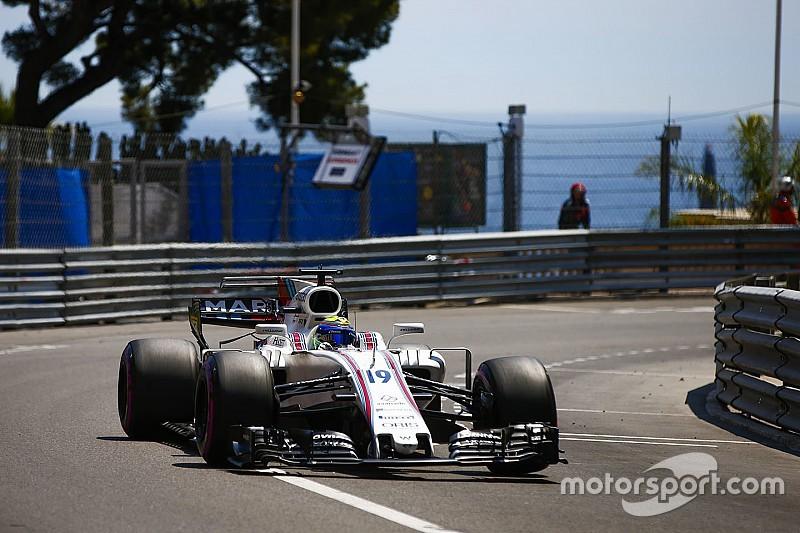 Bleibt Felipe Massa auch 2018 in der Formel 1?