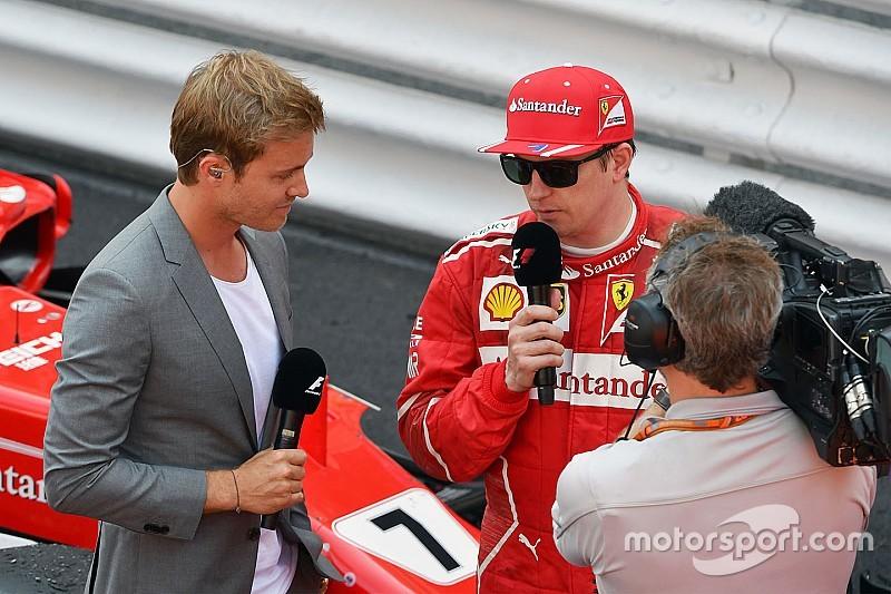 Räikkönen drámája képekben Monacóból