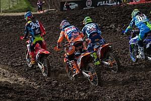 MXGP Raceverslag MXGP Frankrijk: Desalle wint tweede wedstrijd, Herlings rijdt goede inhaalrace