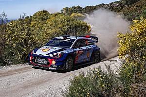 WRC Prova speciale Portogallo, PS13: svetta Neuville, ma Ogier controlla senza affanno