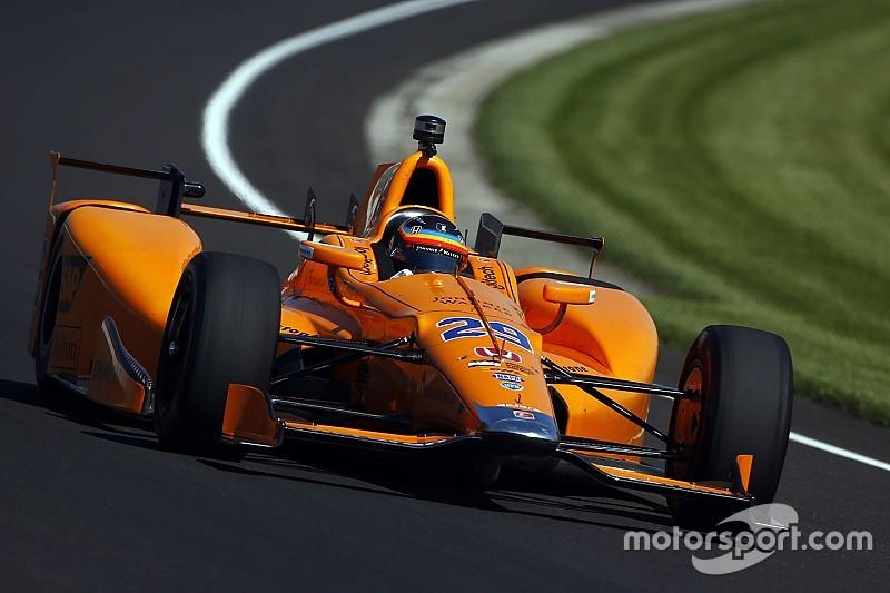 СМИ: Машину Алонсо в Indy 500 будет обслуживать Carlin