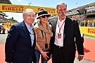 Президент FIA Тодт високо оцінює співпрацю з Liberty Media