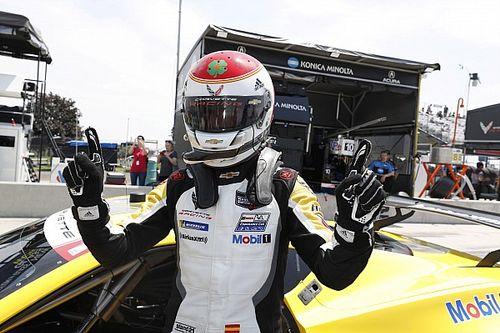 Antonio García y Corvette ganan las 6h de Watkins Glen 2021