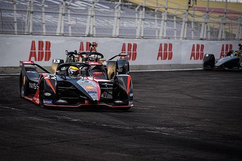 Puebla E-Prix: Rowland edges Wehrlein to pole