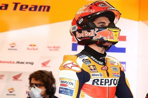 """Marquez: """"Zafere yakın olan Honda MotoGP sürücüsü yok"""""""