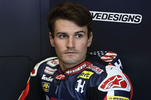 Cameron Beaubier: Sempat Tersingkir, Kini Kembali ke Grand Prix